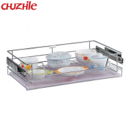 Zhongshan Chuzhile Bath And Kitchen Products Co., Ltd. Cabinet Basket