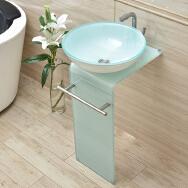 Hangzhou Yiqian Sanitary Ware Co., Ltd. Bathroom Basins