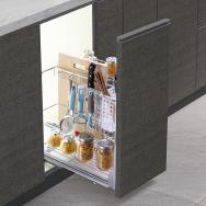 Foshan Shunde Sunhome Kitchenware Co., Ltd. Cabinet Basket