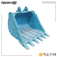RSBM 2.5cbm excavator bucket excavator rock bucket heavy duty bucket 103