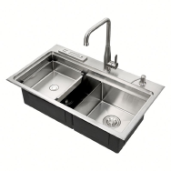 Zhongshan Aifia Electrical Appliance Co., Ltd. Kitchen Sinks