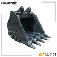RSBM 2.5cbm excavator bucket excavator rock bucket heavy duty bucket 102