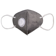 KN95 Protective Mask Non-medical With Valve CTPL-0021
