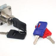 Ningbo Thumb Locks Co., Ltd. Closet Accessories
