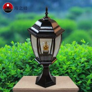 Zhongshan Haifeng Lighting Co., Ltd. Lawn Lights