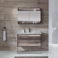 Foshan Shunde OJANS Intelligent Sanitary Ware Co., Ltd. Bathroom Cabinets