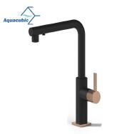 Aquacubic Sanitary Ware Information Technology Co., Kitchen Taps