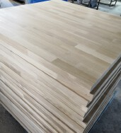 Roshung Wood Products Manufacturing Co., Ltd. Wedge Joint Board