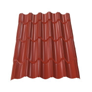 Shandong Xuanfeng Steel Co., Ltd. Color Steel Plate