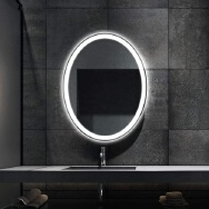 Qingdao Qundao Glass Technology Co., Ltd. Bathroom Mirrors