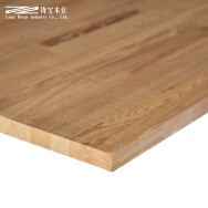Yantai Lumber Forestry Ltd. Wedge Joint Board