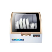 New arrival custom made automatic dishwasher for home dishwasher in thailand in home