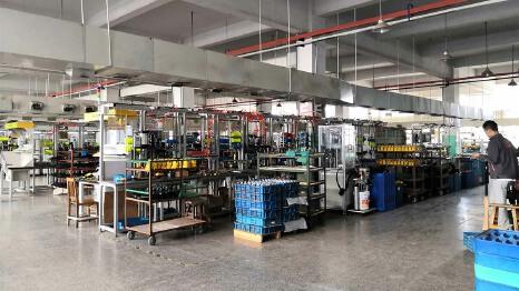 Ruian Toway International Trading Co., Ltd.