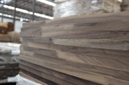Yuanshun (Fujian) Wooden Products Co., Ltd. Wedge Joint Board