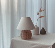 BAO MINH MANUFACTURER JOINT STOCK COMPANY Lamp Shades