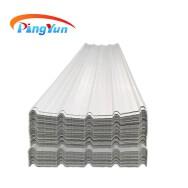 Jinan Pingyun International Trade company Plastic Roofing Tile