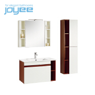 Guangzhou Joyee Sanitary Ware Co., Ltd.  Bathroom Cabinets