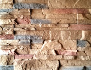 Foshan Anson Building Material Co., Ltd. Artificial Ledge Stone