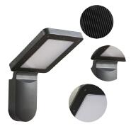 Outdoor Solar Lights Pathway Lights Outdoor IP65 Waterproof PC Cover 1200 Lumens Warm White Light for Garden/Path/Yard /Walkway