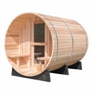 Jiangxi Yingkai Wood Products Co., Ltd. Sauna Room System
