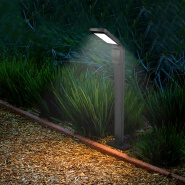 Outdoor Hanging Lights On Sale - Lawn Lights Illuminated LED Outdoor Lighting Display