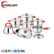 JIANGMEN XINHUI COOKLADY METALWARE FACTORY Other Kitchen Supplies