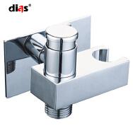 Taizhou Dias Sanitary Ware Co., Ltd. Shower Accessories