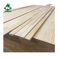 Xuzhou Haohong Wood Products Co.,Ltd. Wedge Joint Board