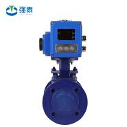 2018 Hot seller 12V electric ball valve size