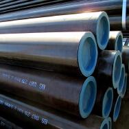 Shanxi Midas Industrial Co., Ltd. Steel Pipe