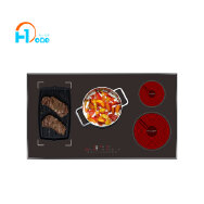 Shenzhen H-One Electrical Appliances Co., Ltd. Cooktops
