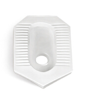 Changge Mark Trading Co., Ltd. Squat Toilets