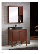Changge Mark Trading Co., Ltd. Bathroom Cabinets