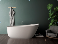 Jiangmen ZHchi Technology Co., Ltd Bathtubs