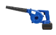 Hot Selling leaf blower Two Function computer cleaning air blower Blow-Suction Dual-use garden blower