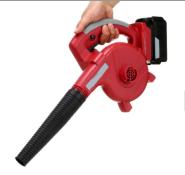 500w cordless hand portable electric mini light air blower