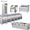Guangzhou V.kitchen Catering Equipment Co., Limited Other Kitchen Appliances