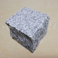 Yantai Chenguang Metals, Minerals & Machinery Co., Ltd. Granite blocks
