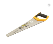 Steel hand saw with Wooden Handle diamond saw blade (HL-001)