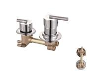 Taizhou Huaxing Sanitary Ware Co., Ltd. Shower Mixer