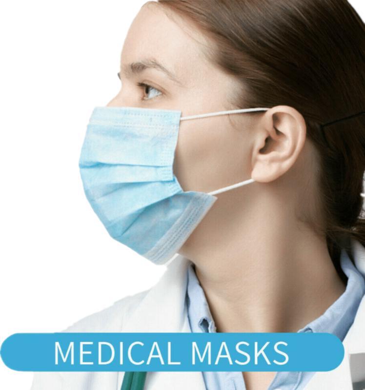 Medical Surgical Masks
