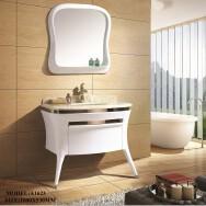 Hangzhou Ark Kitchen & Bathroom Technology Co., Ltd. Bathroom Cabinets