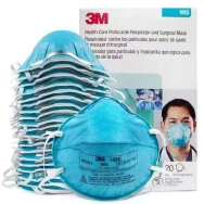 Dalian Rongbang Medical Healthy Devices Co.,Ltd N95 Masks