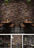 Hebei Saluoni Testing technology LTD PVC Wallpaper