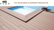 Hebei Saluoni Testing technology LTD WPC Flooring