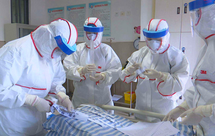 Chinese mainland reports 127 new COVID-19 cases