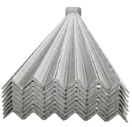 steel angle profiles a36 punching construction hot dipped galvanized rolled 6m angle steel bar