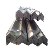 ss41b gi 50x50x5 v shaped mill test certificate steel angle bar 3x3 angle iron for sale