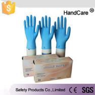 Anhui Yaliya Biotechnology Co.,Ltd. Gloves