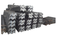 Hot-rolled galvanized milled Structural standard sizes steel angle bar price angle iron 50x50x6